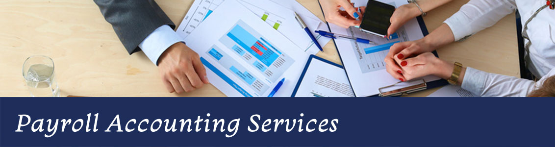 Payroll Accounting Services