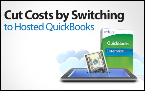 Cut cost with quickbooks